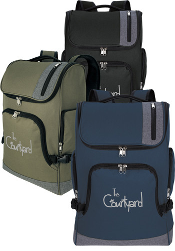 Wholesale Edgewood Computer Backpacks