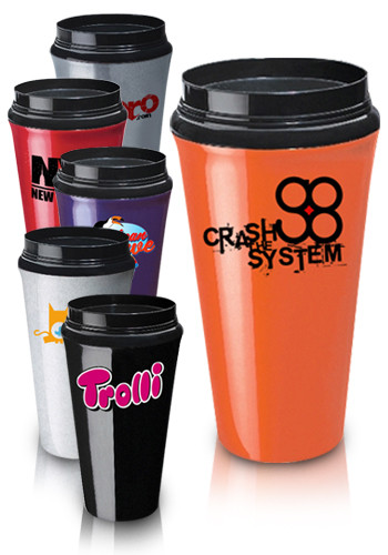 Personalized 16 oz. Infinity Tumblers