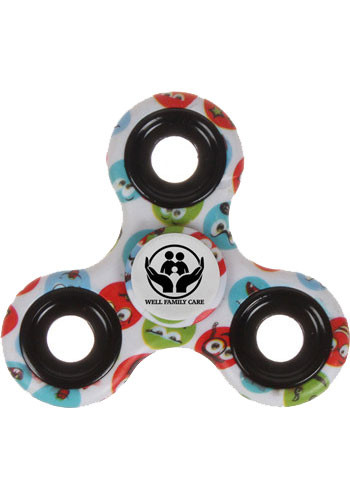 Wholesale Emoticon Spinners