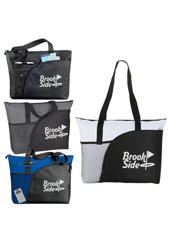 Excel Sport Utility Business Tote Bags   LE810039