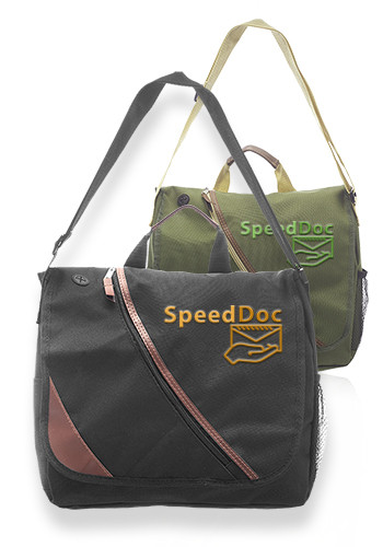 Promotional Executive Messenger Bags