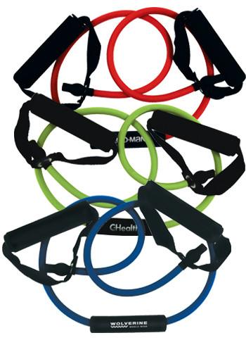 Custom Exercise  Body Bands CREXERBODY