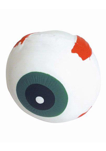 Custom Eyeball Stress Balls