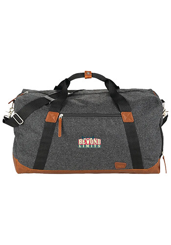 Bulk Field and Co Campster 22 Inch Duffel Bag