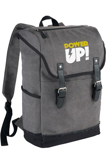 Customized Field & Co. Hudson Laptop Backpacks