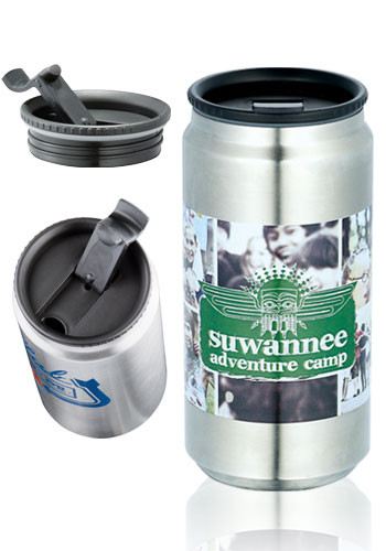 Fizz Customized Stainless Tumbler 12oz