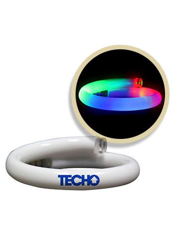 Customized Flashing Tube Bracelets