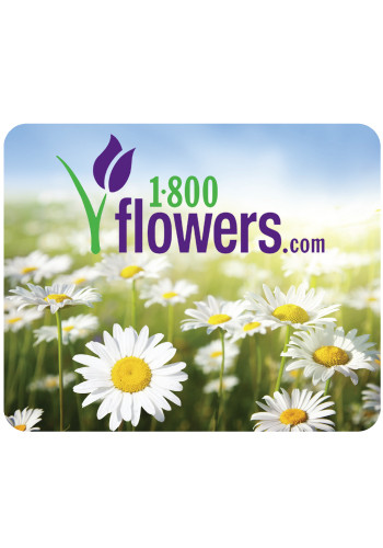 Flowers Mouse Pads | MPD10