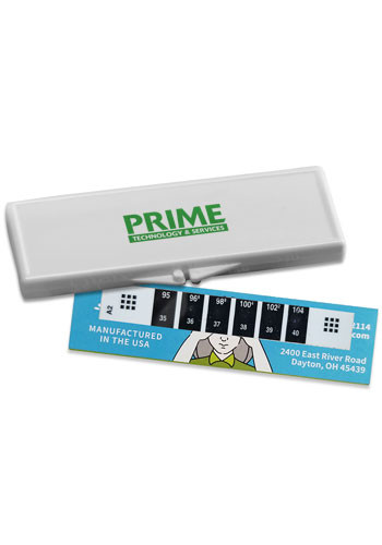 Personalized Forehead Thermometer Kits