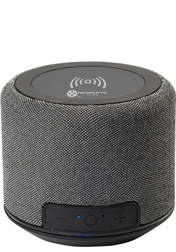 Bulk Forward Fabric Speakers With Wireless Charging