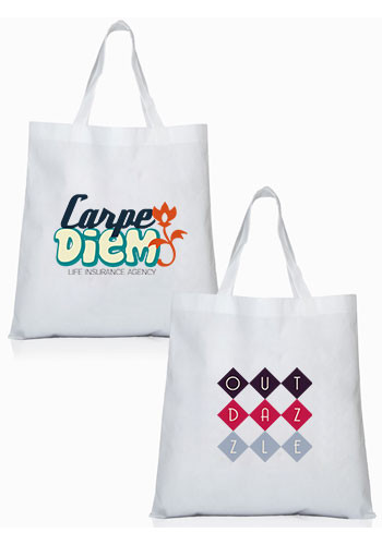 Sublimation Tote Bags