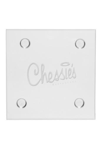Custom Glass Coasters