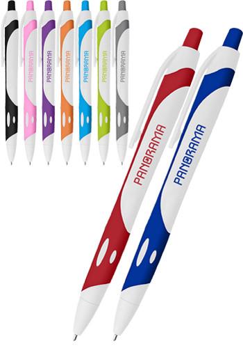 Gel Sport Soft Touch Rubberized Hybrid Ink Gel Pen| LQ4690