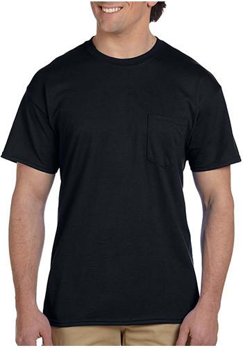 Gildan Dry Blend Pocket T-shirts