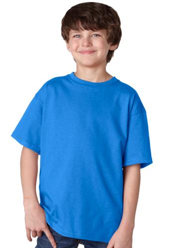 Gildan Ultra Cotton Youth T-shirts