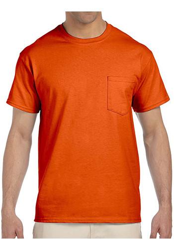 Adult Pocket T-shirts