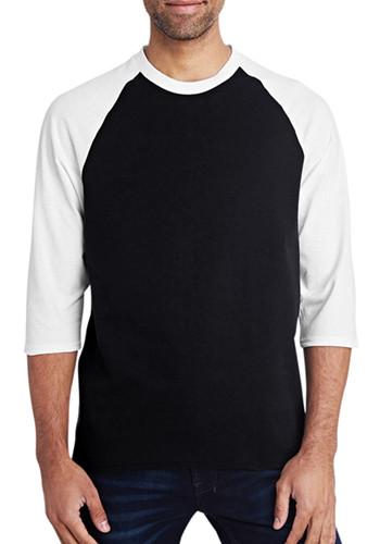 Gildan Adult Heavy Cotton 5.3 oz Raglan Sleeve T-Shirts | G570