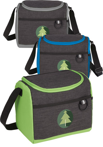 Glacier 12 Can Lunch Coolers| LE218002