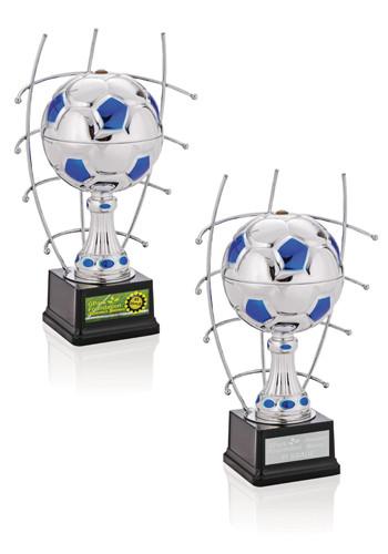 Custom Jaffa Goal Master Trophies