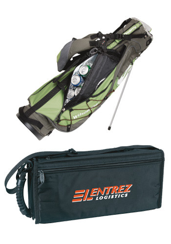 Personalized Golf Bag Coolers