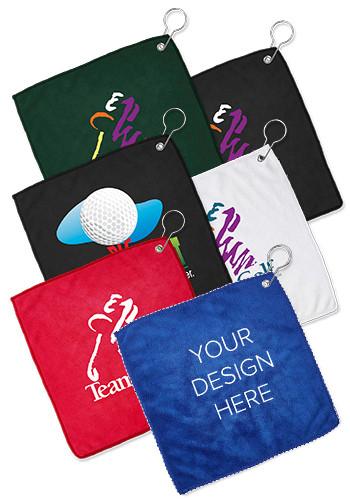 Golf Towels   EM3985