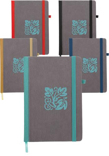 Good Value Color Spine Journals |X30240