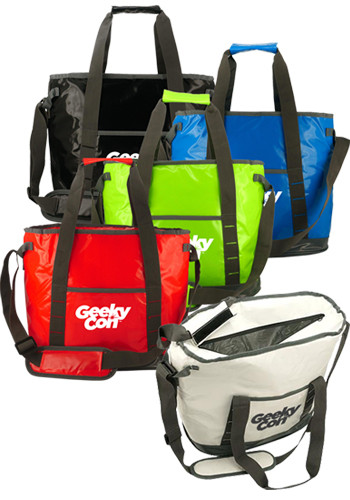 Promotional Grab N Go Portable Coolers