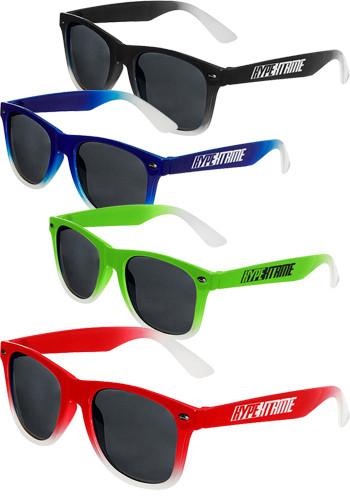 Gradient Frame Sunglasses