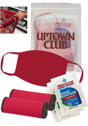 Promotional Grocery Grippers Kit