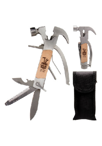 Promotional Hammer Multi Tools