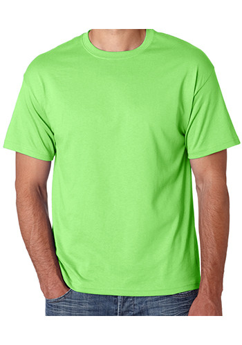 Hanes Heavyweight Cotton Blend T-shirts