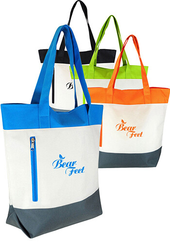 Customized Hartley Tote Bag