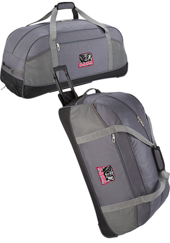 High Sierra Forte 32 inch Wheeled Duffle Bags | LE805282