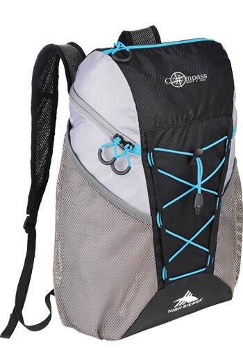High Sierra Pack-n-Go Backpack   LE805223