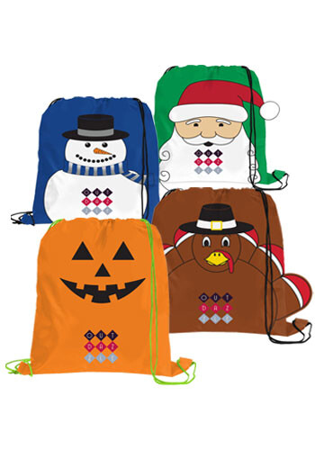 Wholesale Holiday Sport Pack