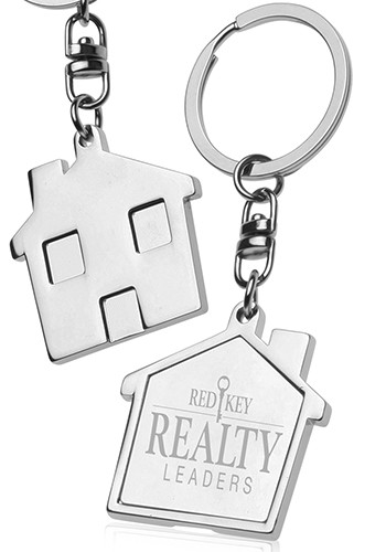 Realtor Keychains