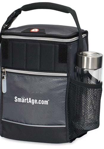 Igloo Smoke Avalanche Coolers | GL9040