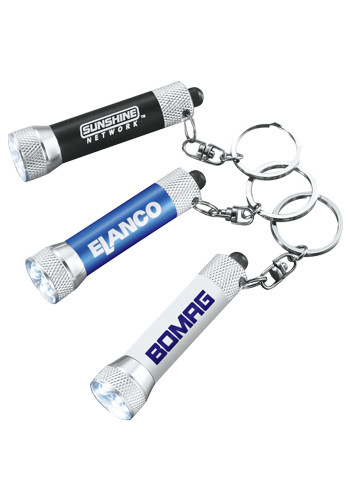 Custom Illuminator LED Keylights