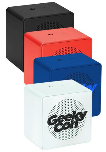 Whammo Bluetooth Plastic Speakers | SM3782