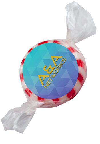 Individually Wrapped Starlite Breath Mints   ADMSTARLITE01