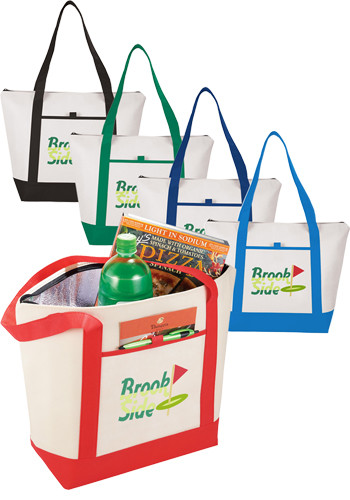 Insulated Boat Tote Coolers