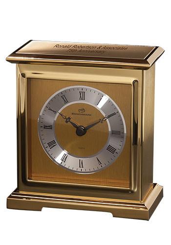 Custom Interlude Clocks