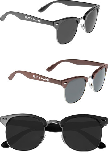 Islander Sunglasses with Microfiber Pouch   SM7897