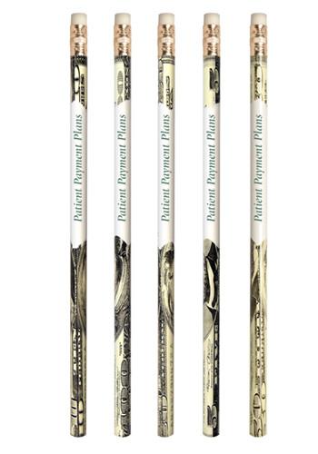 Jo-Bee Big Bucks Pencils | EM7969