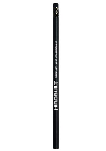 Jo-Bee Black Matte Pencils