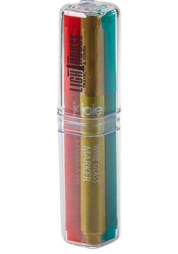 Joie Wine Marker Set| EM1860