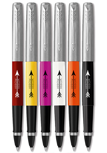 Personalized Jotter Original Rollerball Pens