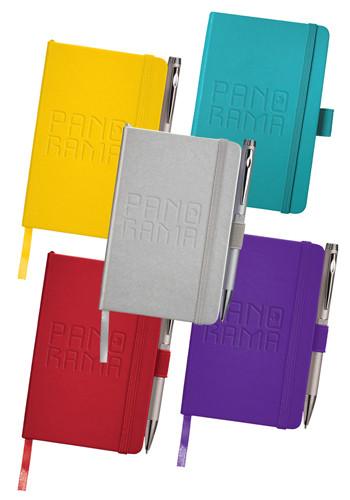 JournalBook Nova Pocket Bound   LE280020