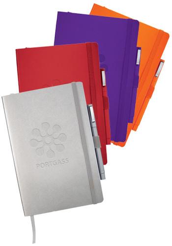 JournalBook Nova Soft Bound Bundle Set | LE720019