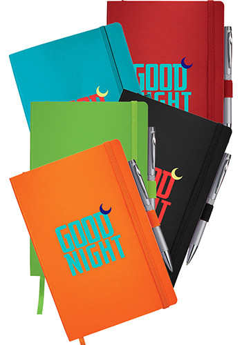 Bulk JournalBook Nova Soft Bound